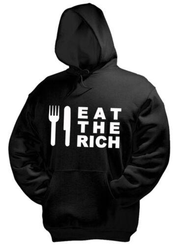 Volonté the rich Capuche Noir