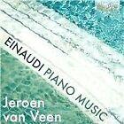 Ludovico Einaudi - Einaudi: Piano Music (2015)