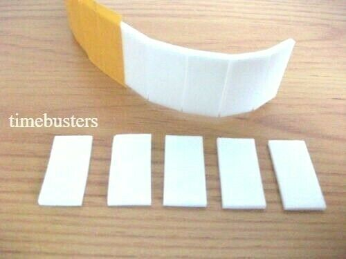 Double Sided Adhesive Foam Pads Sticky Fixers 3D Effect Card Craft Rectangles