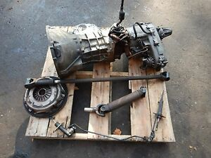 Details about JEEP Wrangler YJ AX15 BA10 Peugeot Transmission Transfer  Conversion Kit