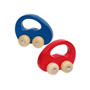 Greifling Holz Geschenk Taufe Holzspielzeug Spielzeug Motorik Wurm Greifring neu