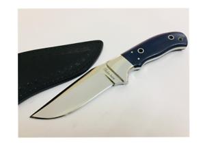 Custom Made Full Tang Outdoor Camping Collectors Knife (PR 14)