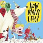 How Many Legs? by Kes Gray (Paperback, 2016)