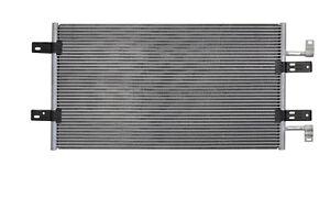 Condensatore-ARIA-CONDIZIONATA-RADIATORE-Vauxhall-Opel-Vivaro-2006-2014-2-0-CDTI-OE-8200774211