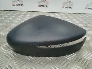 NISSAN-NOTE-2013-2017-PASSENGERS-LEFT-SIDE-DOOR-WING-MIRROR-COVER-963743VV2A