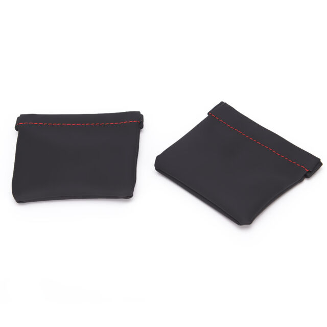 PU Leather Replacement Carrying Pouch Case Bag For iphone Beats HTC Earphone、Fad