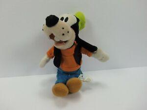 Disney-Goofy-Plush-Toy-11-034-Soft-Doll-Stuffed