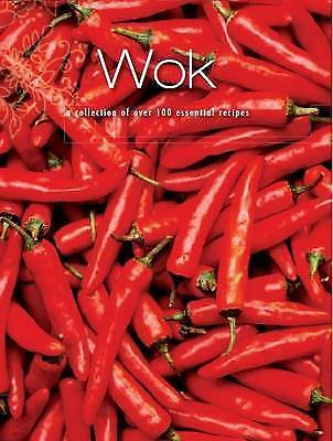 1 of 1 - Perfect Padded Cookbooks: Wok and Stir Fry - Love Food, Love Food, Very Good Boo