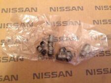Genuine Nissan 200sx Valve Stem Seals 200SX  S14 S15 SR20DET Blacktop VVT SR20DE