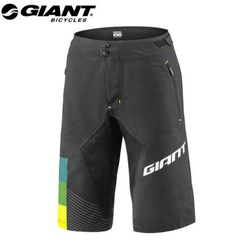 d3e22b82c Giant Clutch LS Long Sleeve MTB Cycling Jersey - Black Yellow Green ...