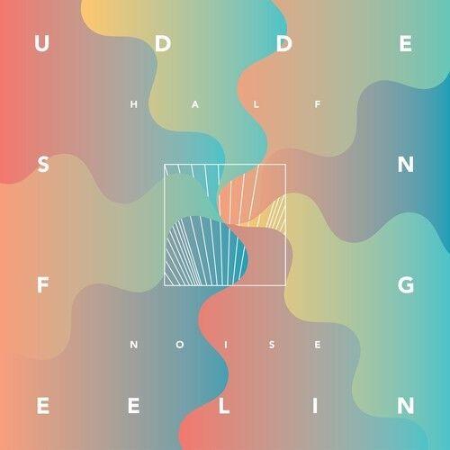 Halfnoise - Sudden Feeling [New CD]