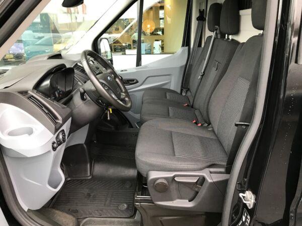Ford Transit 350 L3 Van 2,0 TDCi 130 Trend H2 FWD - billede 5