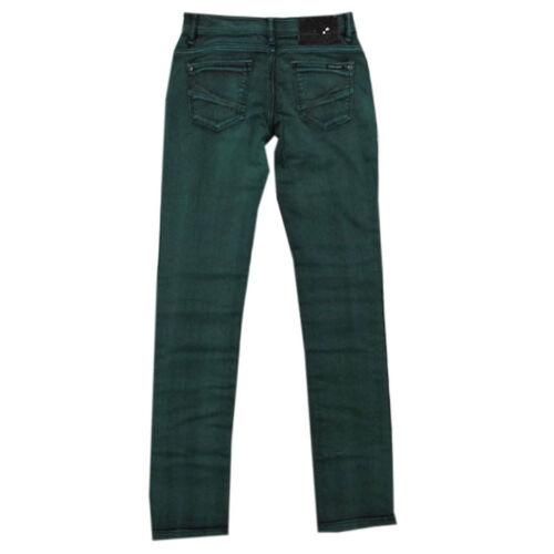 Ropa Unisex 2 16 Anos Garcia Pantalones Jeans Color Jeans Tubos Jeans Ninas Ninos Verde Talla 134 164 176 Ropa Calzado Y Complementos Aniversarioqroo Cozumel Gob Mx