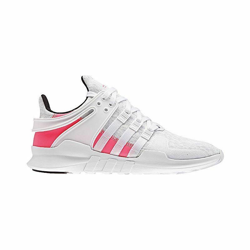 Adidas Mens EQT SUPPORT ADV TRAINERS blanco (BB2791)