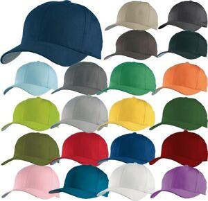 ORIGINAL-FLEXFIT-CAP-FLEX-FIT-KAPPE-BASECAP-CAPS-KAPPEN-NEU-S-M-L-XL-KINDER