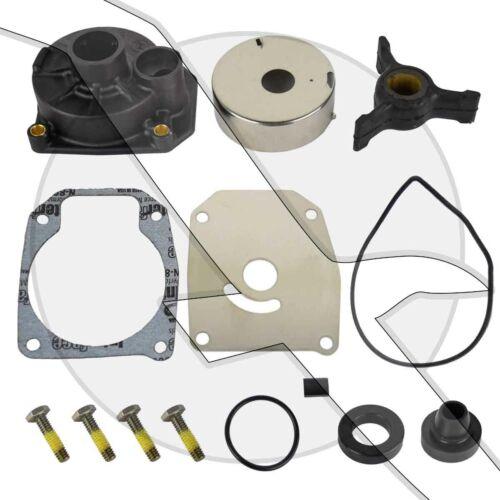 35-50hp Impeller Water Pump Repair Kit Johnson//Evinrude Outboard 0438592 438592