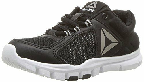 Reebok Unisex Yourflex Train 9.0 Zapatillas 1 Niño US-Pick Talla Color.