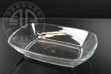 3er Set Glas Schale Artcraft Vorratsgefäße Glas Dessertschalen EP-195