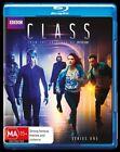 Class : Series 1 (Blu-ray, 2017, 2-Disc Set)