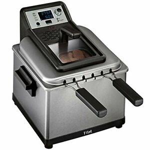FR50AD50 - Fryer 4L Deep Fryer W/ Presets Refurb