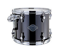 Brand Sonor Select Force 10 X 8 Maple Tom Drum, Piano Black Lacquer (3007)