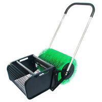 Bag-a-nut™ 18 Push Harvester For Pecan & Large Acorns (3/8 - 1-1/4)
