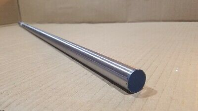 "Oversized D-2 D2 Tool Steel 5//8/"" Round 18/"" long rod bar"