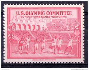 1948-London-US-Olympic-Committee-St-Moritz-Mint-cinderella-MY218