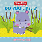Do You Like? by HarperCollins Publishers (Board book, 2009)