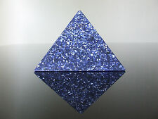 Large 12x9 Orgone Psychic Ability Vision Premonitions Clairvoyance Pyramid 5xDT
