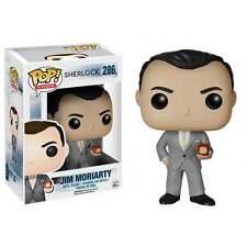 Funko POP! TV - Sherlock #286 Jim Moriarty