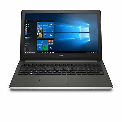 Dell Inspiron 5559 Full HD Touch 6th Gen Core i5 12GB Ram 1TB HDD Win10 Warranty