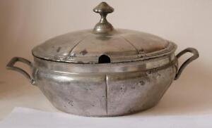 Deco Jugendstil antique deco jugendstil covered soup bowl by orivit c 1920s ebay