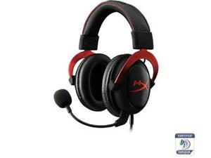 HyperX-Cloud-II-Gaming-Headset-with-7-1-Virtual-Surround-Sound-for-PC-PS4-Ma