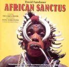 African Sanctus by David Fanshawe CD 5014929600321