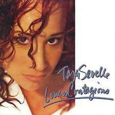 Love Is Contagious 7 : Taja Sevelle