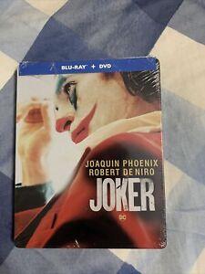 Joker-Target-Exclusive-Steelbook-Edition-Blu-ray-DVD-2-Disc-Set