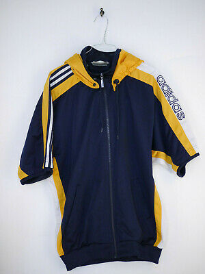 Adidas Originals T Shirt Sweater Shirt Vintage Retro Oldschool Herren Gr. D6 M | eBay