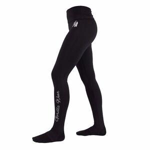 Gorilla-Wear-Women-s-Annapolis-Work-Out-Leggings-Black-Schwarz