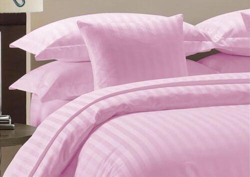 1200 TC 100/% Scala Egyptian Cotton 4 PC Bed Sheet Set All UK Sizes /& Colors