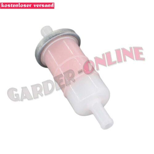 Benzinfilter Kraftstofffilter 9mm für Kawasaki 49019-1055 Yamaha 1FK-24560-00