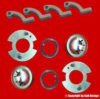 Bugaboo Cameleon 1&2 Defective Snap Lock Not Anymore? Repair Folding Mechanism