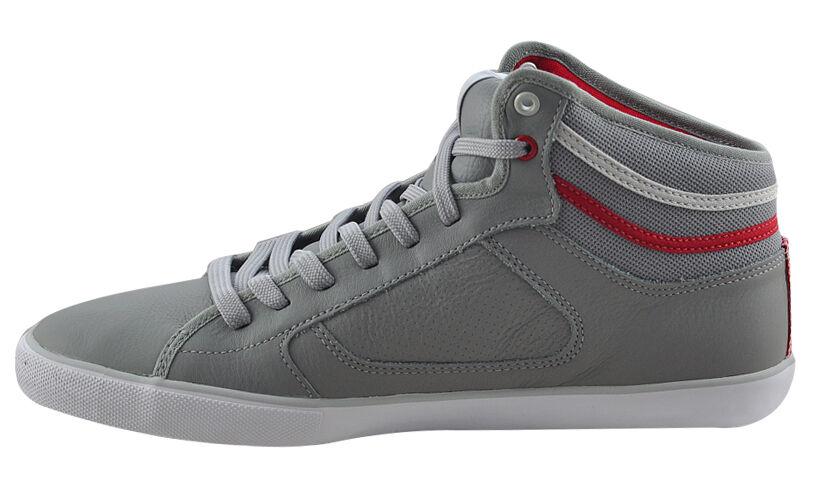 NEU SCHUHE   LACOSTE CAMOUS CRE SPM  SCHUHE Herrenschuhe Sneaker Leder 4322b7