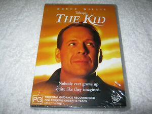 The-Kid-Bruce-Willis-New-Sealed-DVD-R4