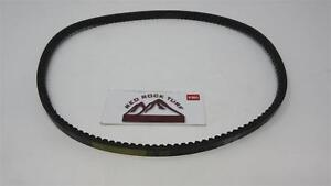 Traction /& Drive Belt Fits Toro 622 622E 622R 722 724 Snow Thrower Blower 38606
