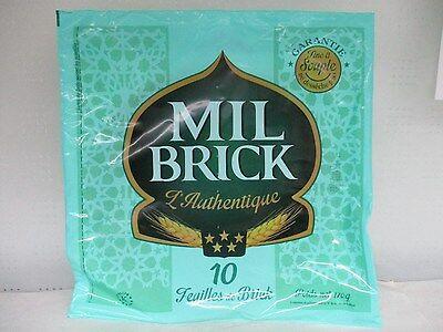 Brick Teig