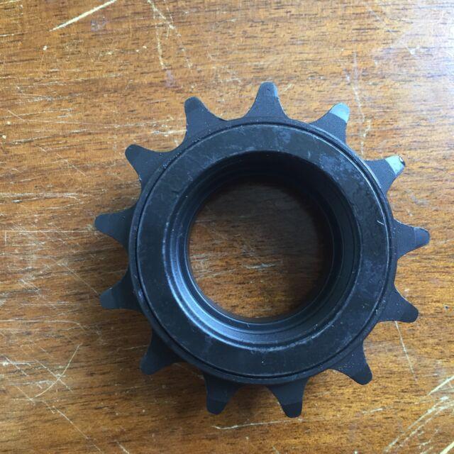 "1//2 x 1//8/"" M37 x 24 Thread 7319 DNP BMX Freewheel Screw-On Clutch Gear 16T"