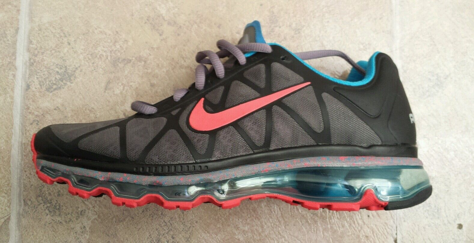 RARE   Gorgeous NIKE AIRMAX Women NEW NEW NEW Multiple Nice color Size 9,5.   209.00 872d77