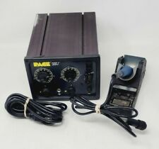 Pace Mbt 201 Soldering Desoldering Station With Ps 90 Soldering Iron And Stand