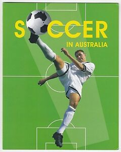 2006-STAMP-PRESENTATION-PACK-039-SOCCER-IN-AUSTRALIA-039-MNH-STAMPS-amp-MINI-SHEET
